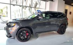 JEEP GRAND CHEROKEE SRT 8 2017!! IMPECABLE!!-6