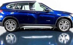36300 - BMW X1 2017 Con Garantía At-2