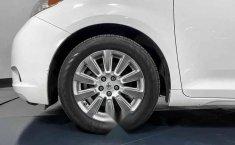 38856 - Toyota Sienna 2012 Con Garantía At-1