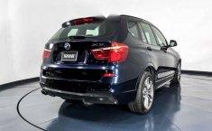 41453 - BMW X3 2017 Con Garantía At-4