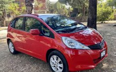 Honda fit lx automático factura de agencia 2 dueña-4