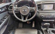 Kia Sorento 2018 5p SXL, V6, TA, A/AC, Piel, f. le-2