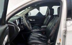 29472 - Chevrolet Equinox 2016 Con Garantía At-5
