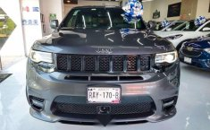 JEEP GRAND CHEROKEE SRT 8 2017!! IMPECABLE!!-5