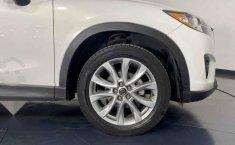 42583 - Mazda CX-5 2015 Con Garantía At-5