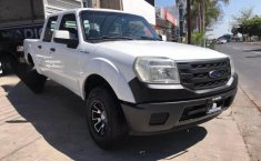 Ford ranger crew cab 2011 impecable-3