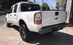 Ford ranger crew cab 2011 impecable-2