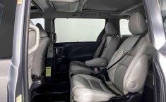 39975 - Toyota Sienna 2015 Con Garantía At-4