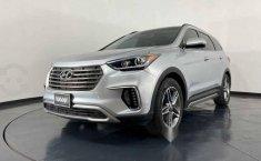 42806 - Hyundai Santa Fe 2019 Con Garantía At-7