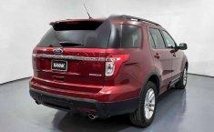37596 - Ford Explorer 2013 Con Garantía At-7