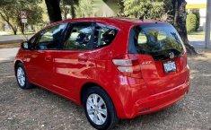 Honda fit lx automático factura de agencia 2 dueña-3