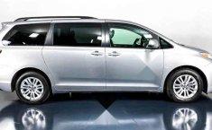 41822 - Toyota Sienna 2017 Con Garantía At-0