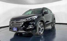 41583 - Hyundai Tucson 2017 Con Garantía At-3