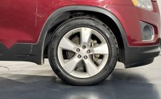 43248 - Chevrolet Trax 2014 Con Garantía At-6