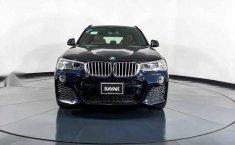 41453 - BMW X3 2017 Con Garantía At-2