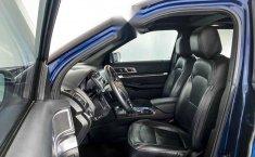 38076 - Ford Explorer 2016 Con Garantía At-4
