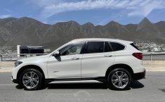 BMW X1 20IA SDrive X Line 2018-2