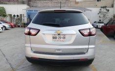 Chevrolet Traverse 2016 3.6 V6 LT Piel 7 Pasajero-2