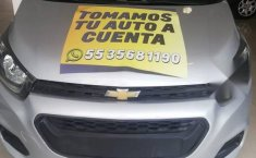 Chevrolet Beat 2019 1.2 Sedán NB LT Mt-6