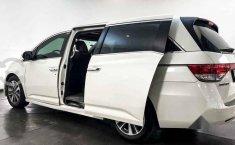 16938 - Honda Odyssey 2015 Con Garantía At-7