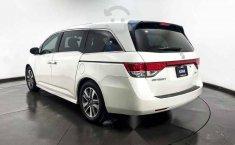 16938 - Honda Odyssey 2015 Con Garantía At-6