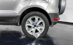 41551 - Ford Eco Sport 2017 Con Garantía At-3