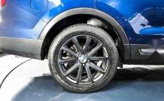 38076 - Ford Explorer 2016 Con Garantía At-3
