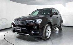 38451 - BMW X3 2016 Con Garantía At-1