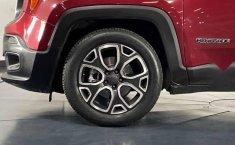 41860 - Jeep Renegade 2018 Con Garantía At-6
