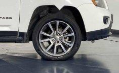 42057 - Jeep Compass 2016 Con Garantía At-6