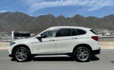 BMW X1 20IA SDrive X Line 2018-3