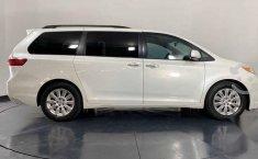 43198 - Toyota Sienna 2016 Con Garantía At-3