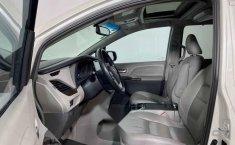 43198 - Toyota Sienna 2016 Con Garantía At-2
