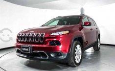 38136 - Jeep Cherokee 2014 Con Garantía At-3