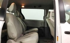 15958 - Toyota Sienna 2014 Con Garantía At-4