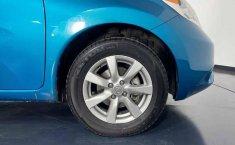 41293 - Nissan Note 2016 Con Garantía Mt-3
