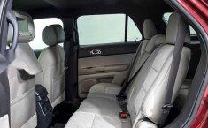 37596 - Ford Explorer 2013 Con Garantía At-3