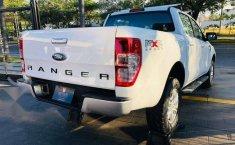 FORD RANGER XL 2016 #4533-1