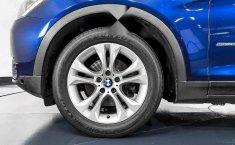 37262 - BMW X3 2015 Con Garantía At-4