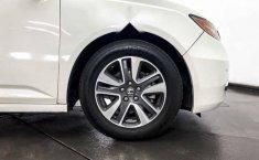 16938 - Honda Odyssey 2015 Con Garantía At-4