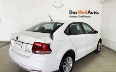 Volkswagen Vento 2020 4p Comfortline L4/1.6 Aut-3