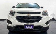 29472 - Chevrolet Equinox 2016 Con Garantía At-2