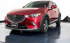 41971 - Mazda CX-3 2016 Con Garantía At-3