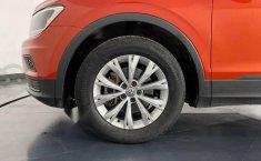 43463 - Volkswagen Tiguan 2018 Con Garantía At-4