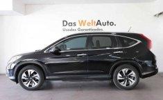 Honda CRV 2016 5p EXL L4/2.4 Aut-1