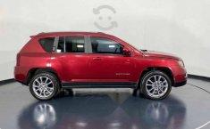 41402 - Jeep Compass 2016 Con Garantía At-1