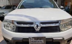Renault Duster 2013 2.0 Expression At-3
