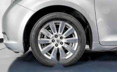 38725 - Toyota Sienna 2017 Con Garantía At-4