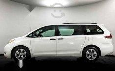 15958 - Toyota Sienna 2014 Con Garantía At-2