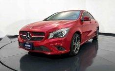 30026 - Mercedes Benz Clase CLA Coupe 2013 Con Gar-2